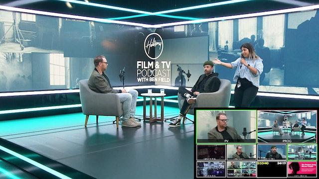 TV Studio Production