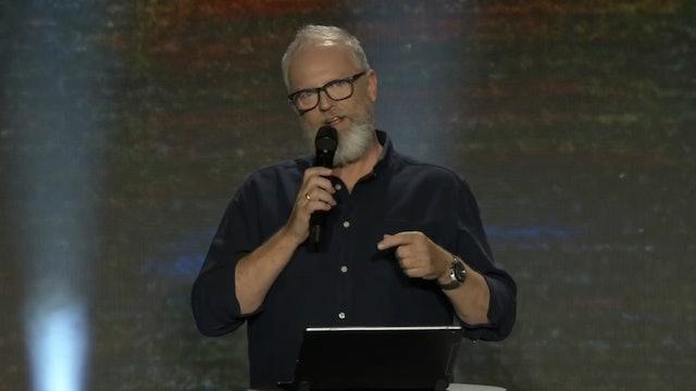 Steve Dixon - 9th October 2020