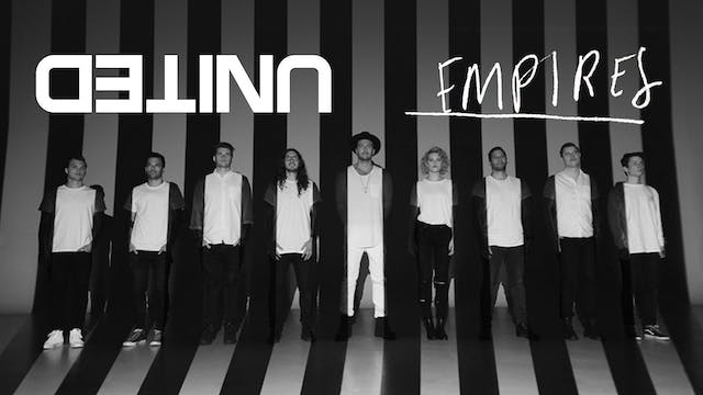 Hillsong UNITED: Empires