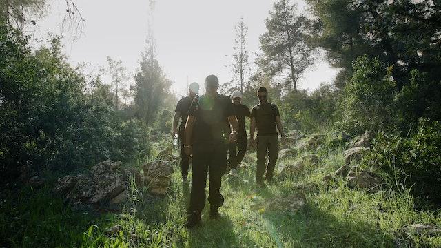 Day 2: Lavi Forest & Joshua Aaron