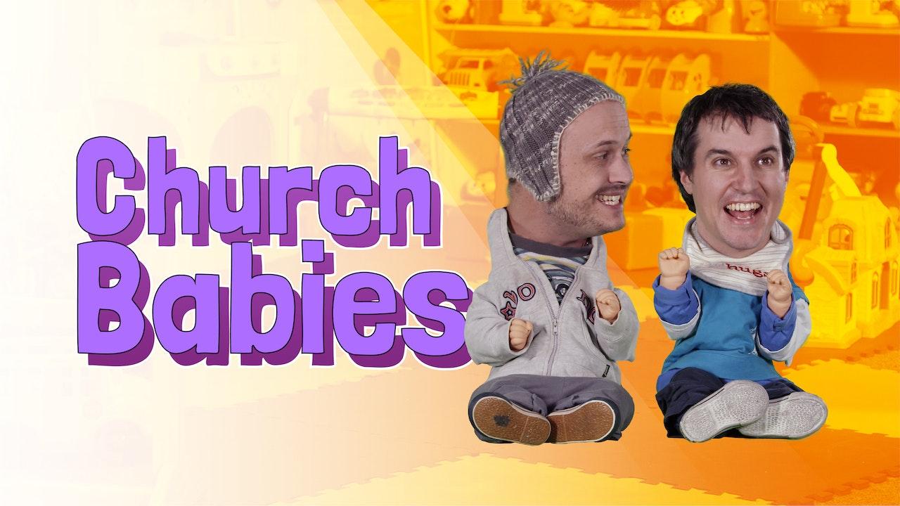 Church Babies