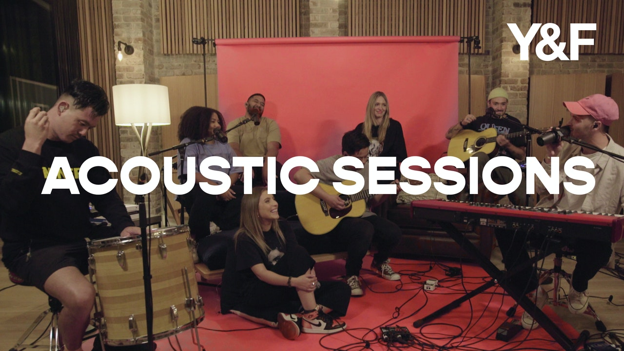 Hillsong Young & Free: Acoustic Sessions
