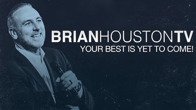 Brian Houston TV - Complete Series