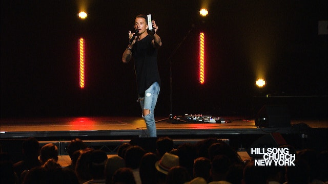 Moving Moves - Carl Lentz