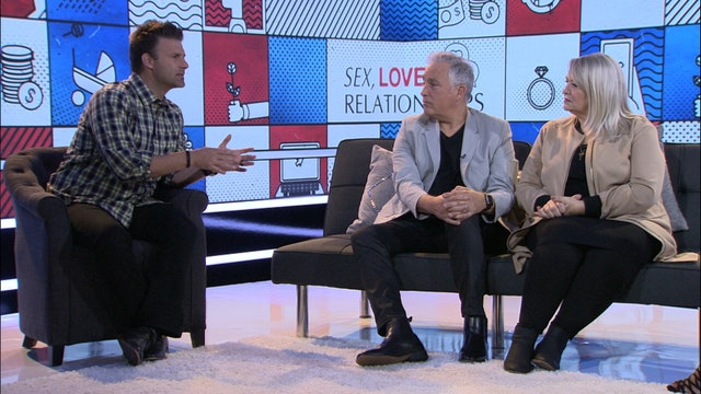 Teens And Sex