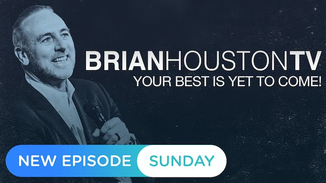 Brian Houston TV - New Season