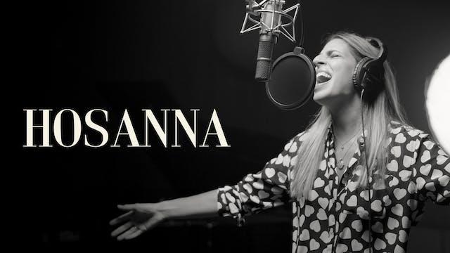 Hillsong Worship: Hosanna