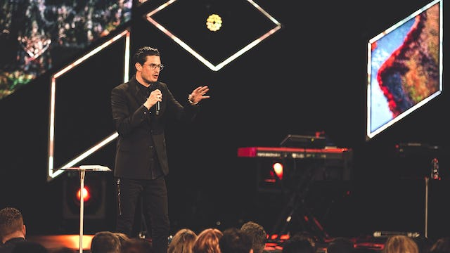 Root Remedy - Chad Veach