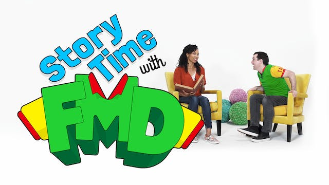 Story Time with FMD