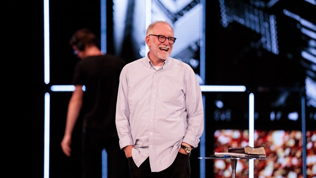 Let's Be Awesome - Bob Goff
