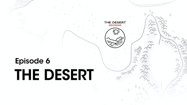 Study Guide Week 6 - The Desert