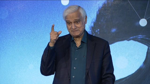 Apologetics in the 21st Century - Ravi Zacharias