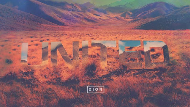 Hillsong UNITED: Zion