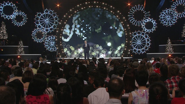 A Hillsong Christmas with Brian & Bobbie - Special 4