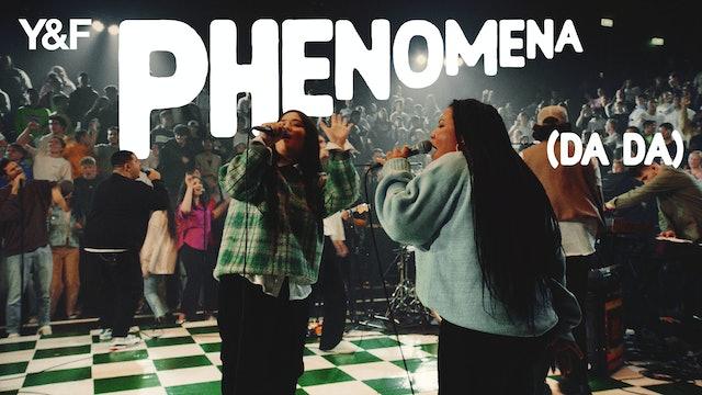 Hillsong Young & Free: Phenomena
