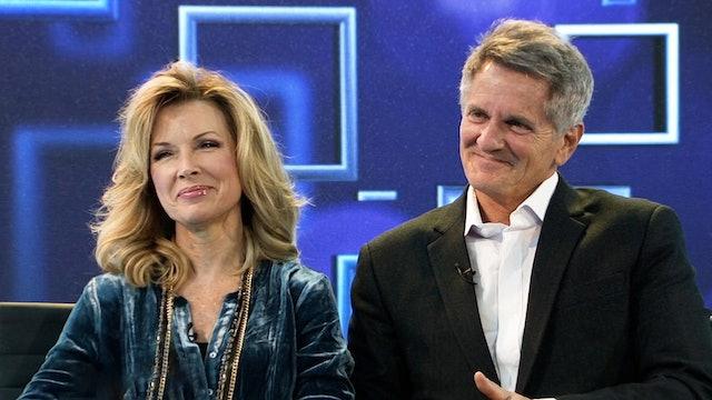 Matt & Laurie Crouch