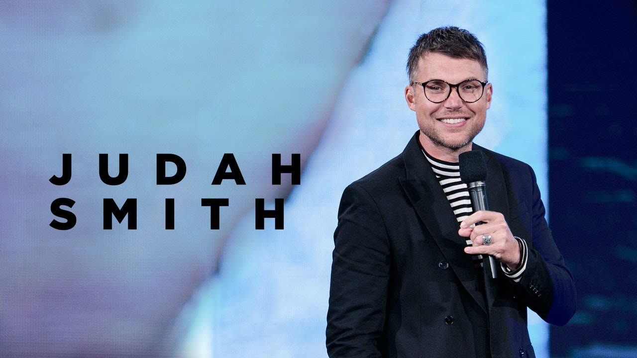 Judah Smith