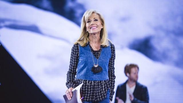 Every Field Belongs To God - Beth Moore