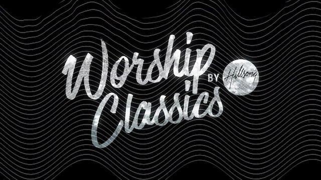 Worship Classics by Hillsong