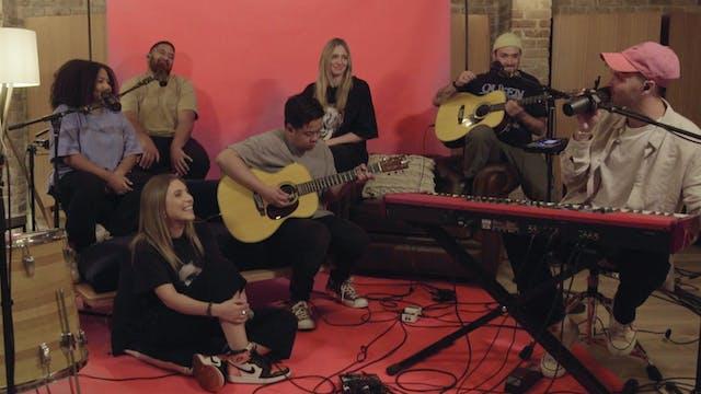 Best Friends (Acoustic Session)