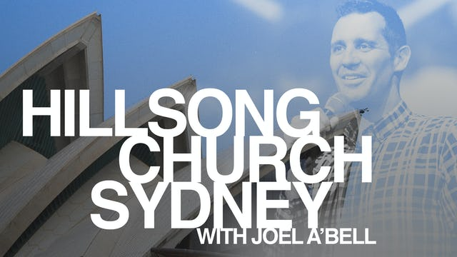 Hillsong Church: Sydney