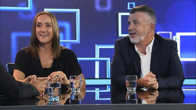 Nick & Christine Caine