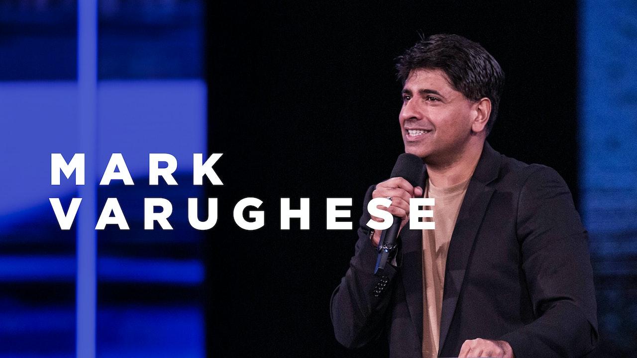 Mark Varughese