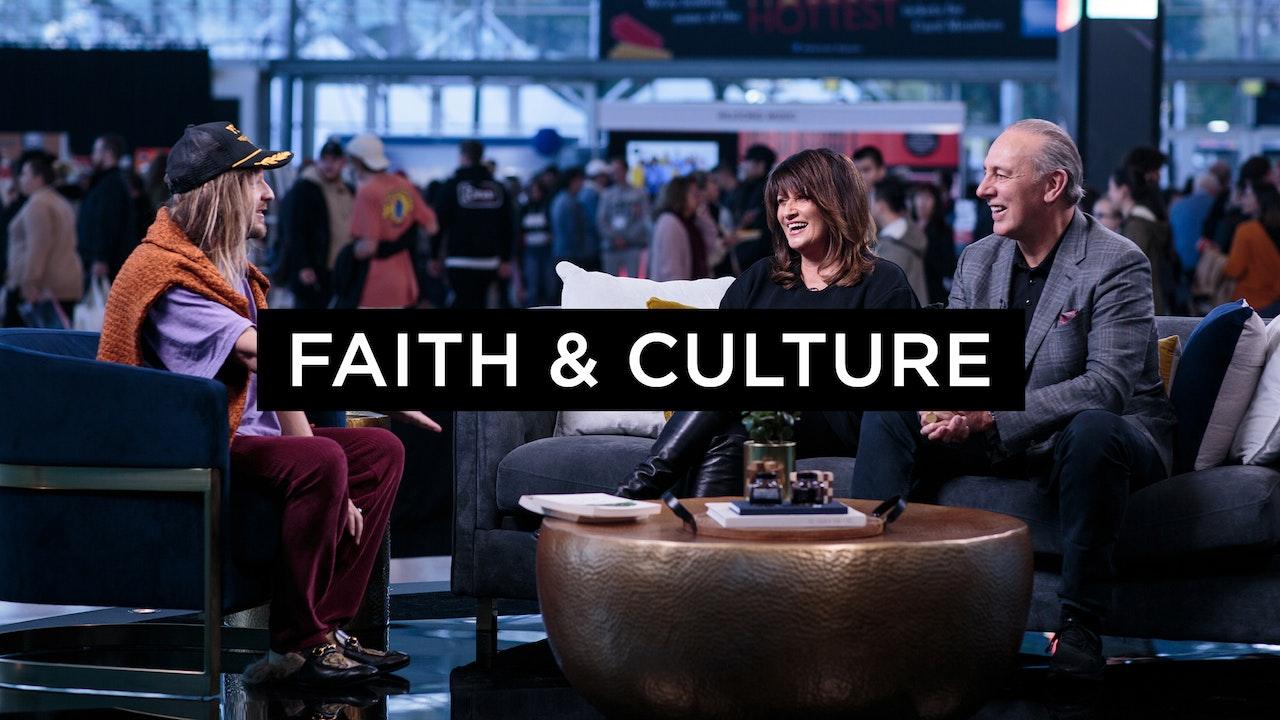 Faith & Culture