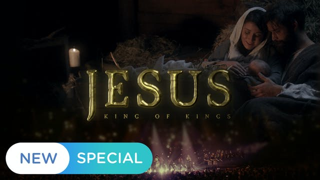 Jesus King of Kings