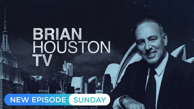 Brian Houston TV