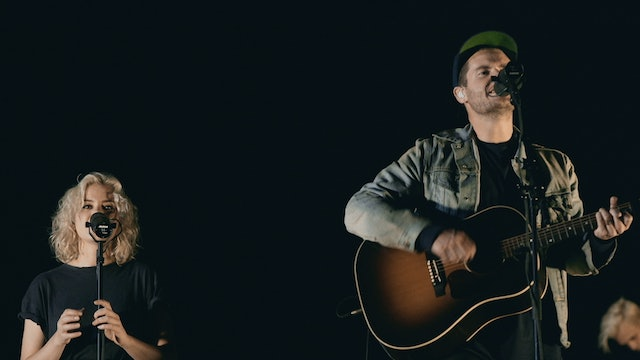 Hillsong UNITED: Of Dirt and Grace - Part 2