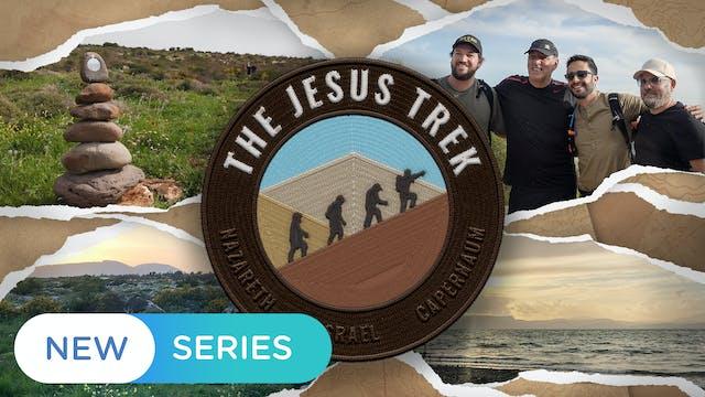 The Jesus Trek
