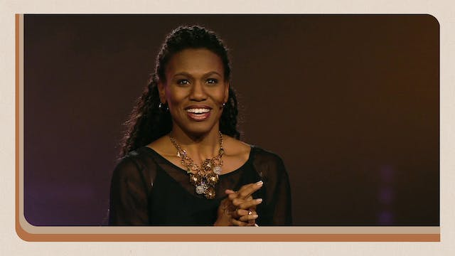 He is the Answer - Priscilla Shirer