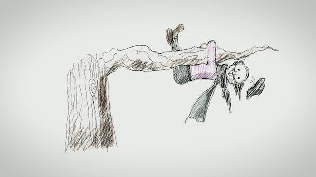 Zacchaeus & Jesus