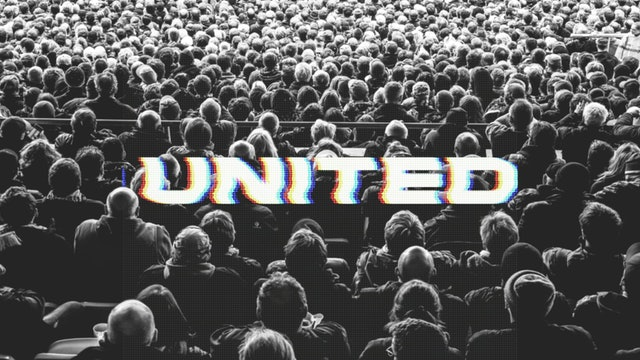 Hillsong UNITED: People