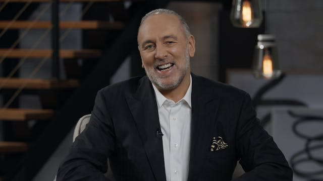 Brian Houston - 24th May 2020