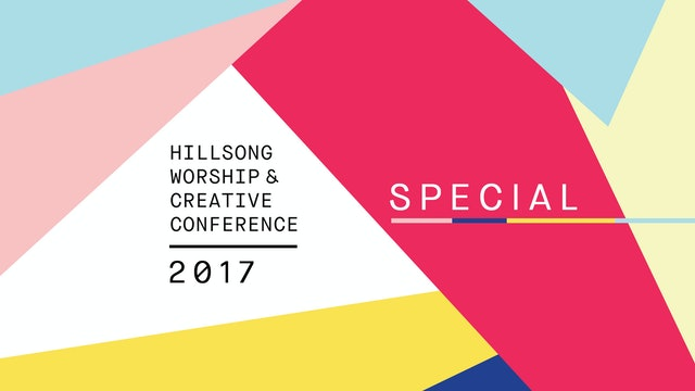 Worship & Creative Conference Special 2017