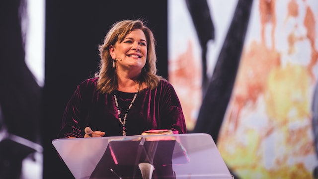 Be Found Following Jesus - Lisa Harper