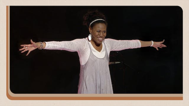 Come Away To Jesus - Priscilla Shirer