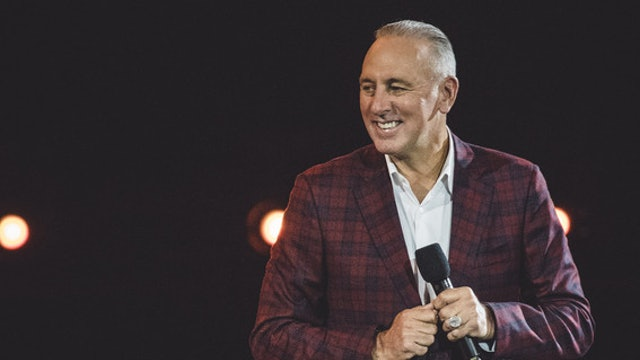 Kings And Queens - Brian Houston