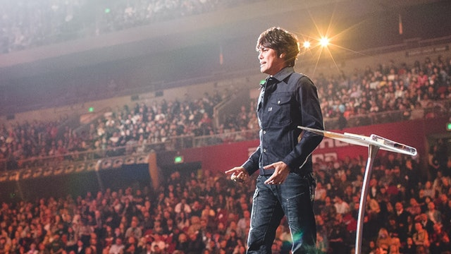 Grace And Truth - Joseph Prince