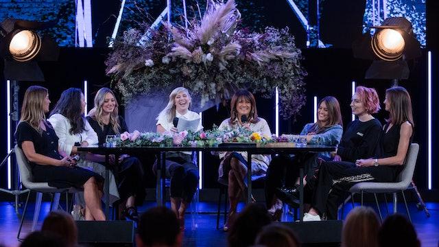 Friendship & Ministry with Bobbie Houston, Cass Langton, Hannah Hobbs & More