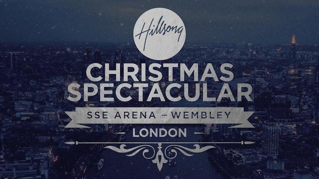 Hillsong London Christmas Spectacular