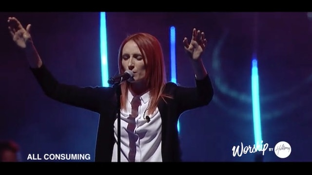 Compilation 5 - Featuring Best of Hillsong Music
