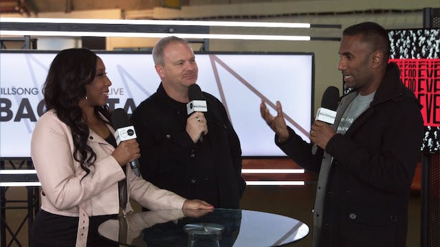 Day 4 - Interview with Mike Gore, Ope...