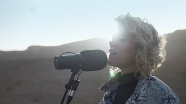 Hillsong UNITED: Of Dirt and Grace - Part 1