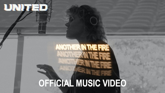 Another In The Fire (Music Video)