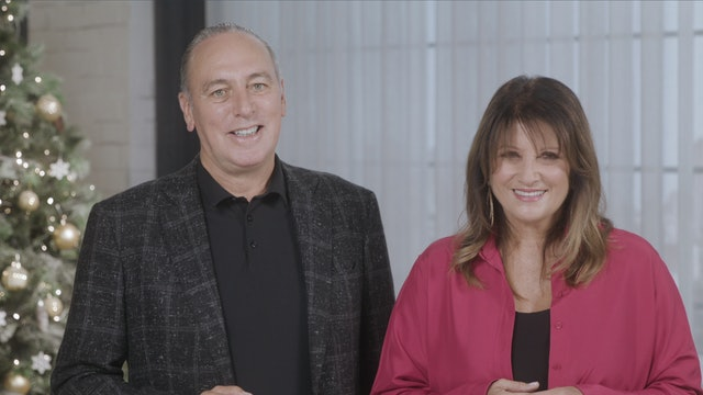 A Hillsong Christmas with Brian & Bobbie - Special 5