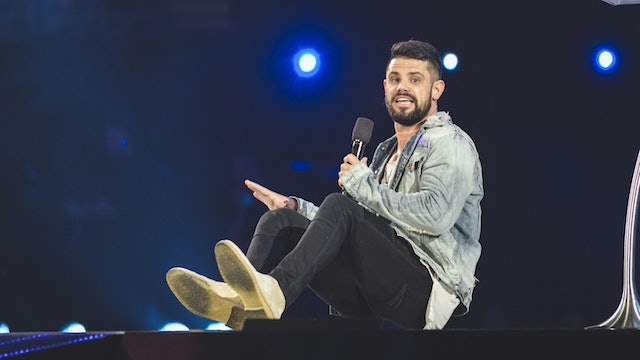 Chain Reactions - Steven Furtick