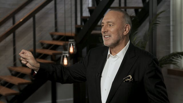 Brian Houston - 17th May 2020
